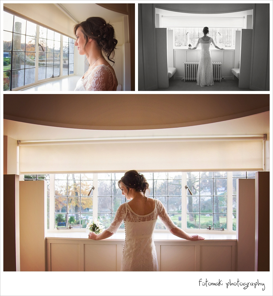 House For An Art Lover Wedding by Fotomaki Photography