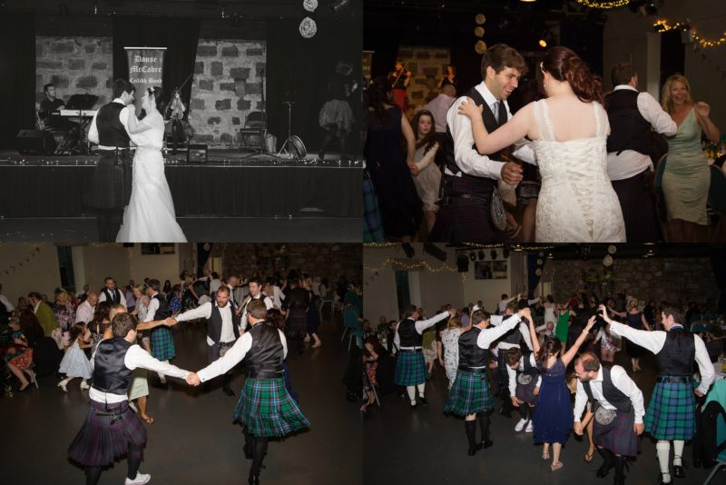Woodend Barn Wedding Photography Aberdeenshire by Fotomaki Photography