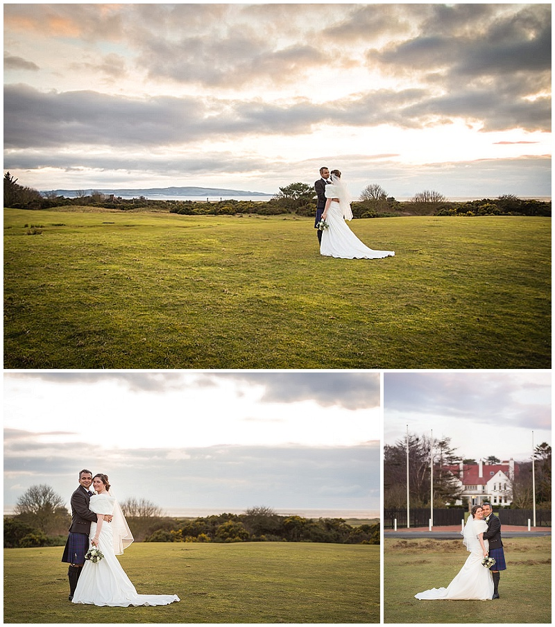 Lochgreen House Hotel Wedding Troon by Fotomaki Photography