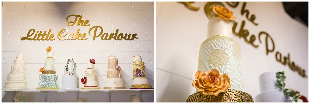 The Little Cake Parlour, Glasgow interview by Fotomaki Photography