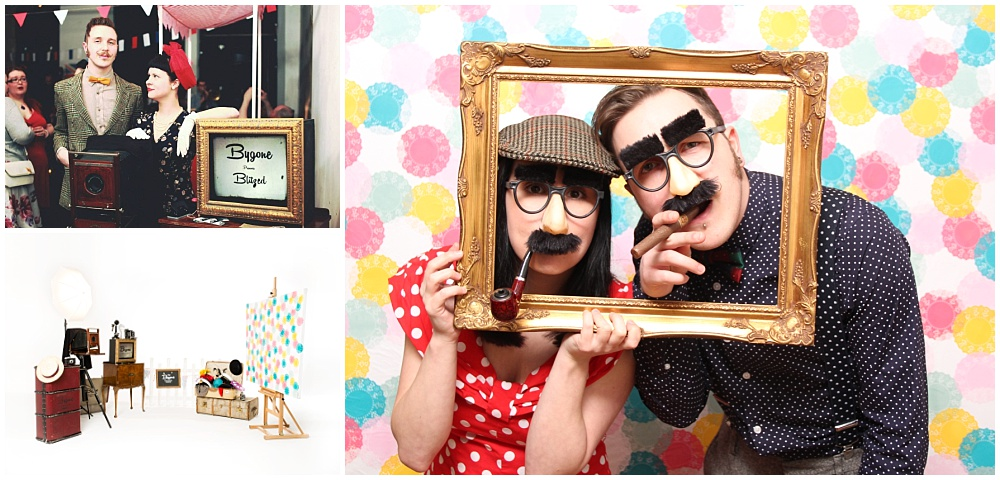 The Bygone Photobooth Company