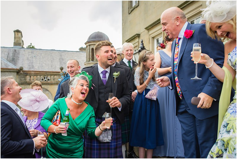 dumfries house wedding cumnock ayrshire wedding venue