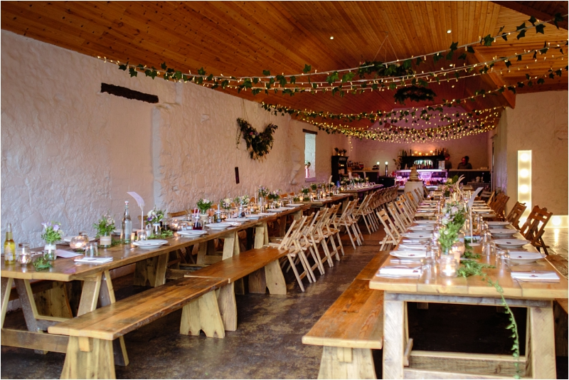 The Barn Wedding Venue | Why Dalduff Farm Is The Barn Wedding Venue You Ve Been Searching For
