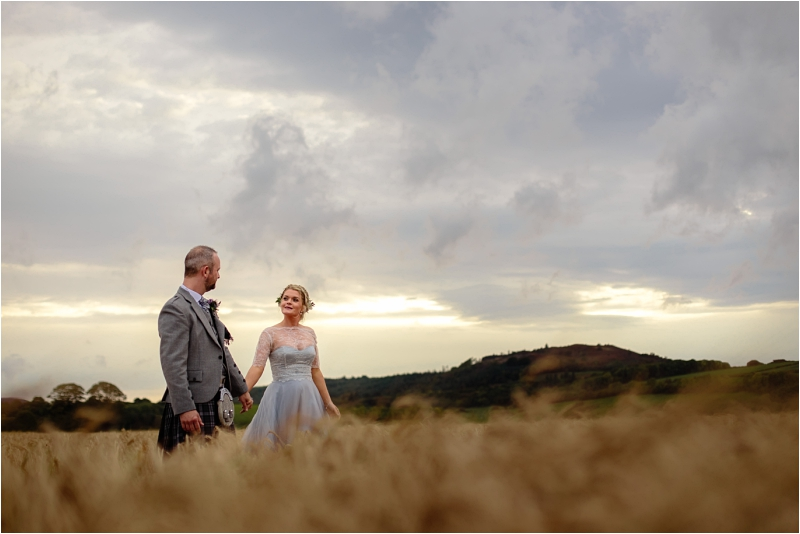 Why Dalduff Farm is the Barn Wedding Venue You've Been ...