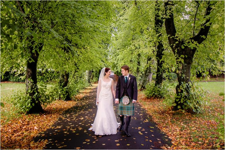 Pollokshields Burgh Hall Glasgow Wedding Photos Fotomaki Photography