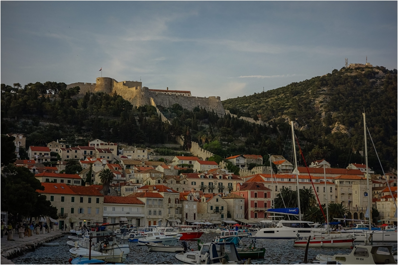 Hvar Croatia Travel Guide Dalmatian Coast Days What Where to Visit Dalmatia Cities