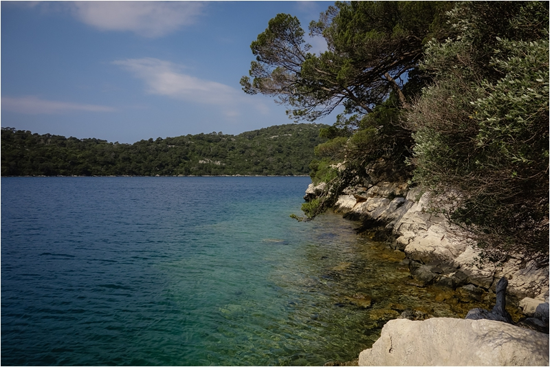 Mljet Croatia Travel Guide Dalmatian Coast Days What Where to Visit Dalmatia Cities