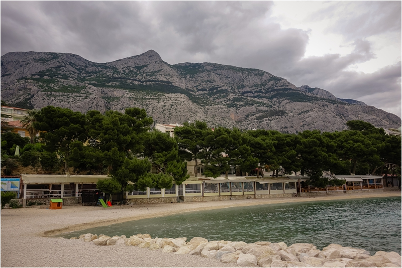 Makarska Croatia Travel Guide Dalmatian Coast Days What Where to Visit Dalmatia Cities