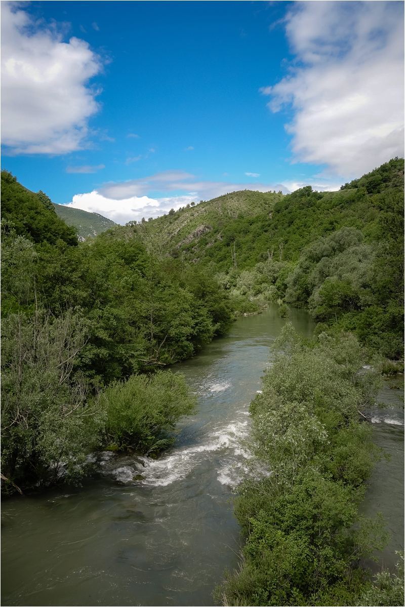 Cetina Gorge Croatia Travel Guide Dalmatian Coast Days What Where to Visit Dalmatia Cities