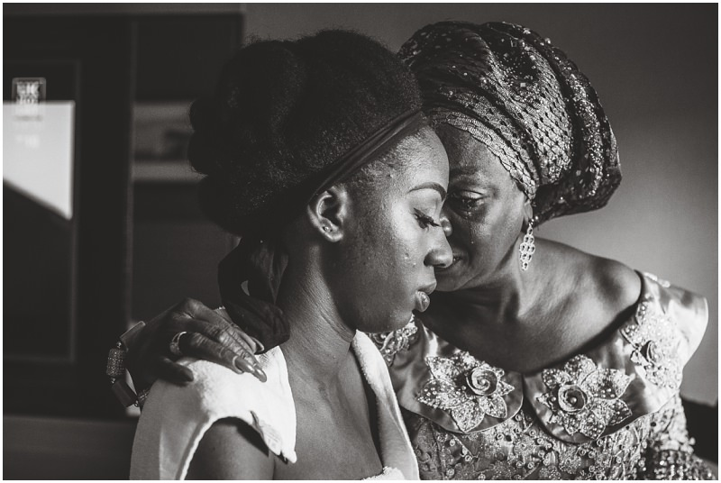 nigerian scottish wedding gospel choir aberdeen wedding photographers